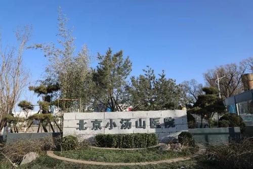 Beijing Xiaotangshan Hospital