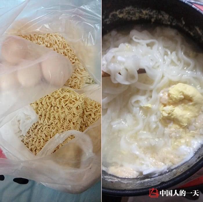 Food of Junjie Wu