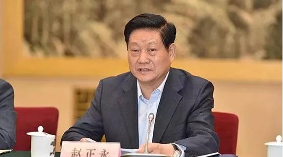 Zhao Zhengyong