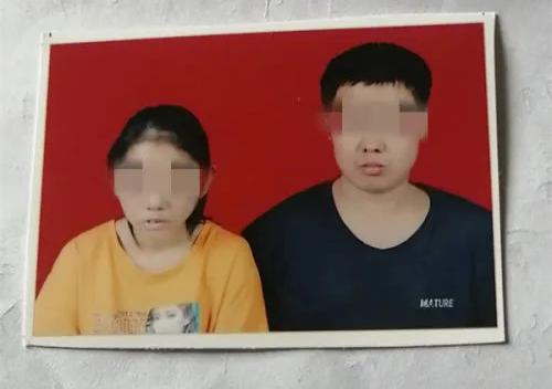 Zhang Tian and Xiao Rui